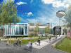Thumbnail 3 - West Chester University New Dining Center - Roofmeadow - Green roofs. For good.